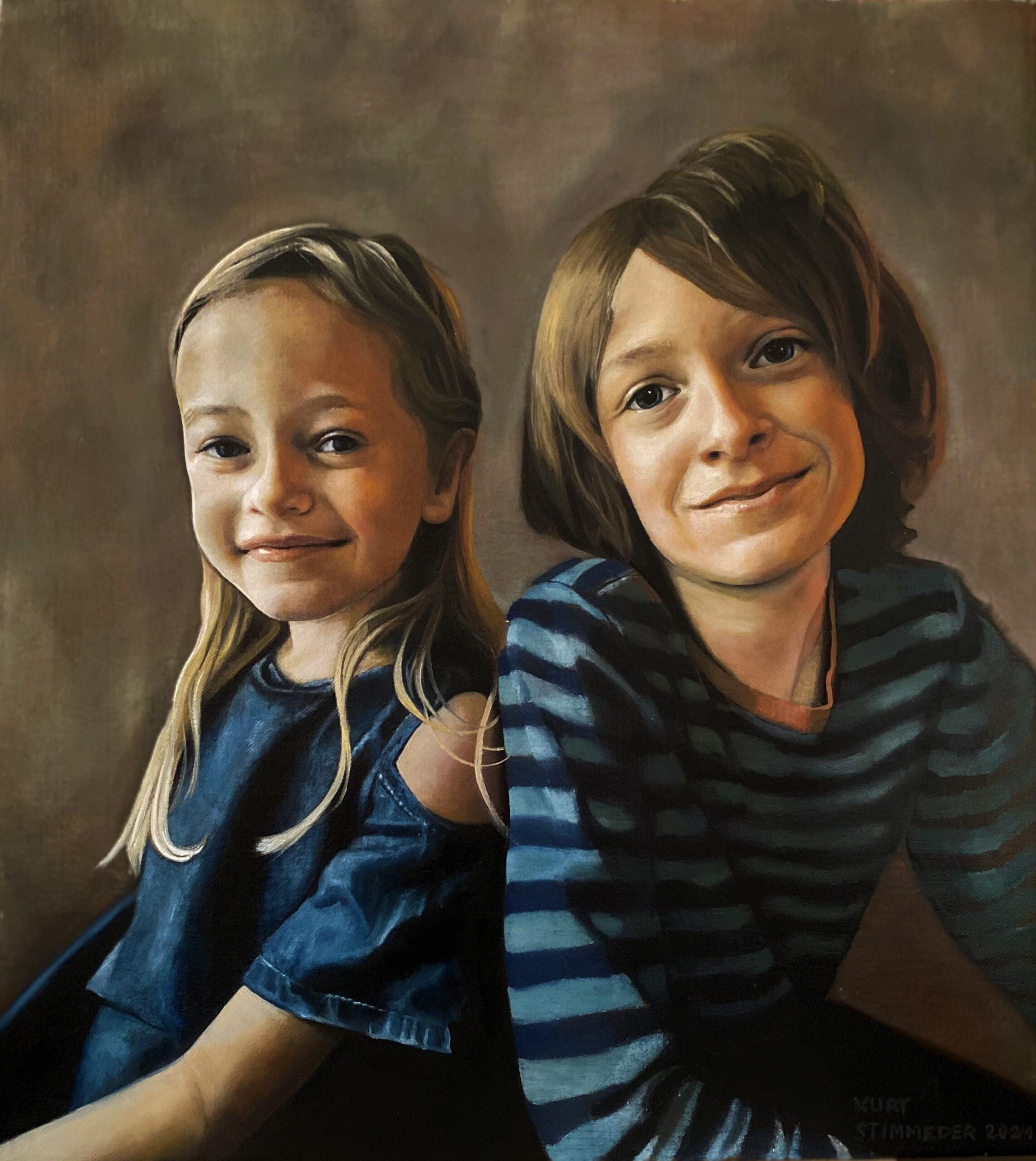 Liselotte und Frederik